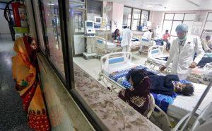 गोरखपुर अस्पताल में बच्चों की मौत का मामला : ऑक्सीजन सप्लाई करने वाली कंपनी का मालिक हुआ गिरफ्तार