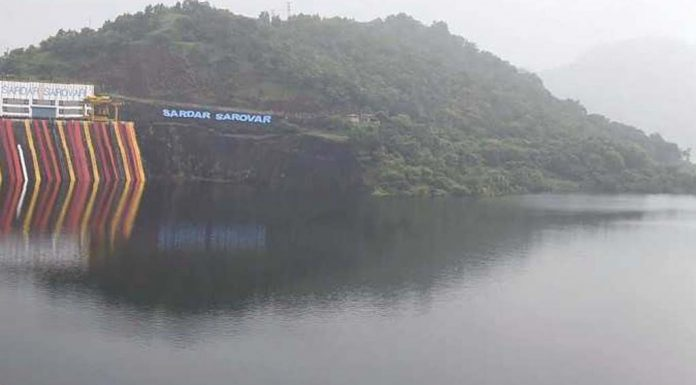 As Sardar Sarovar Dam Opens, Activists Vow Not To Give Up Fight Against Evictions