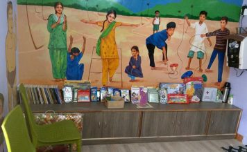 In Tamil Nadu's All-Women Police Station In Salem, A Thoughtful Child-Friendly Corner