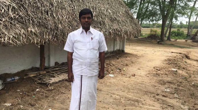 Here's Why Tamil Nadu Farmers Are Moving From Fields To Cities