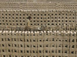 'What Will They Eat If They Don't Work': Children Toil In Brick Kilns To Support Families