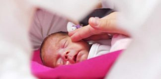 Pre-Term Babies Sleep More Independently, Shows Study