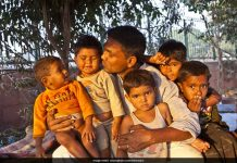 In Bihar, Male-Child Preference Behind Girls' Early Marriage, Shows Report