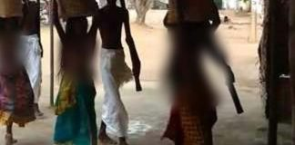 200-Year-Old Traditions, Says Tamil Nadu On Bare-Chested Girls At Temples