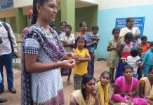 In This Tamil Nadu Village, Empowered Teenagers Take Charge