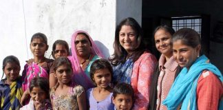 Meet Safeena Husain Who Shaped Lives Of Over 2 Lakh Girls