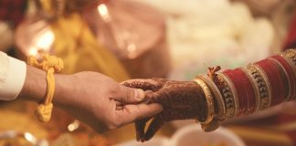 Uttar Pradesh Approves Mass Marriage Scheme For The Poor
