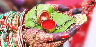 Labourers' Daughters To Get Rs 55,000 At Their Marriage In Uttar Pradesh