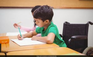For Students With Disabilities, Odisha Exempts Fees In Higher Educational Institutes