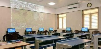 For Children In Delhi's Government Schools, New Classrooms