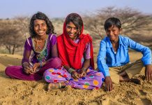 Time For India To Turn The Spotlight On Adolescent Health