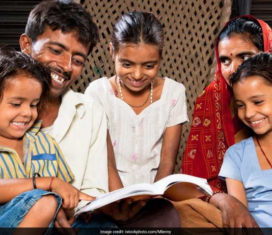 Family Planning In India Needs A Little More Conversation, A Little More Action