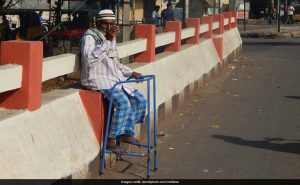 In Bihar, Government Jobs Reserved For People With Disabilities