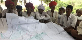 Using Maps, Petitions, Rajasthan Villagers Reclaim Traditional Common Land