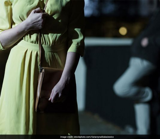 Delhi Worst Megacity For Sexual Attacks On Women, Shows Global Poll