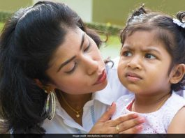 Mothers Change Voice Quality When Talking To Babies: Study