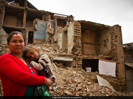Disasters Make 2.3 Million Indians Leave Their Homes Each Year: United Nations