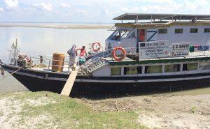 Brahmaputra Boat Clinic In Assam Goes Solar, Powering Up Rural Healthcare