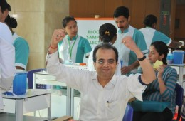 18,561 Free Diabetes Tests Were Carried on World Diabetes Day
