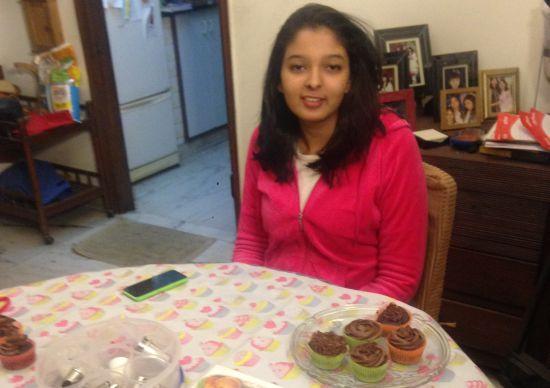 Cancer  Cupcakes_Oraya