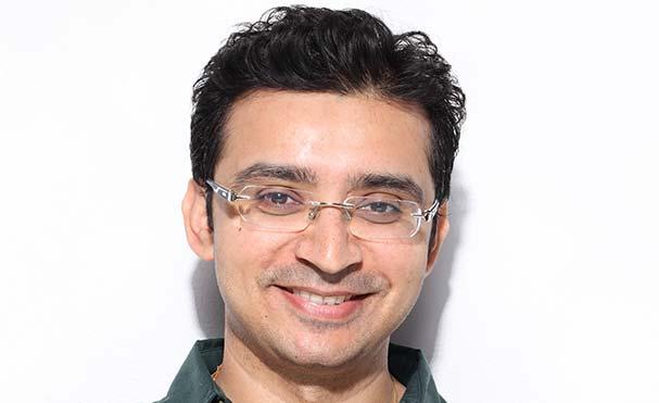 Nishant Padhiar