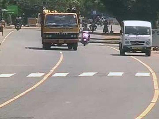 India Road Safety Week – Ground Events Schedule