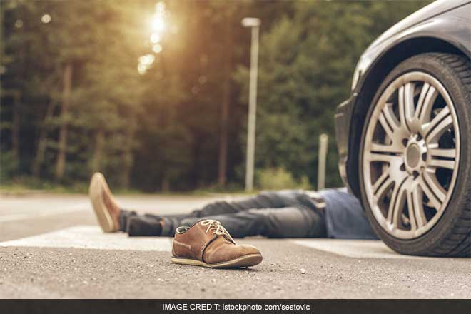 80% Die On Delhi Roads Due To Drink Driving