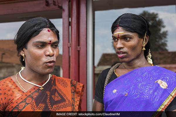 Transgenders To Teach Road Safety To Delhi's Motorists