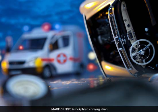 Rajasthan's New Road Safety Policy Could Bring Down Accidents By 50%