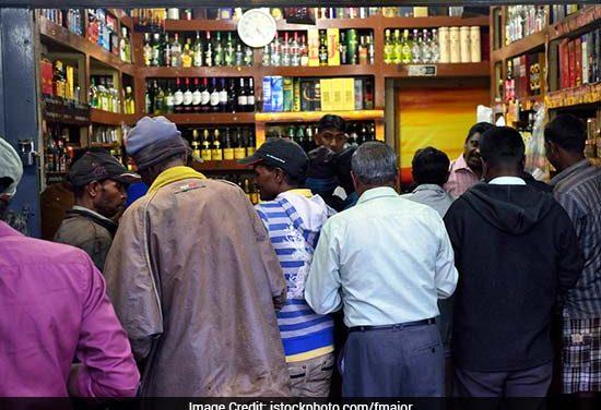 No Liquor Shops On Highways From April 1: Supreme Court