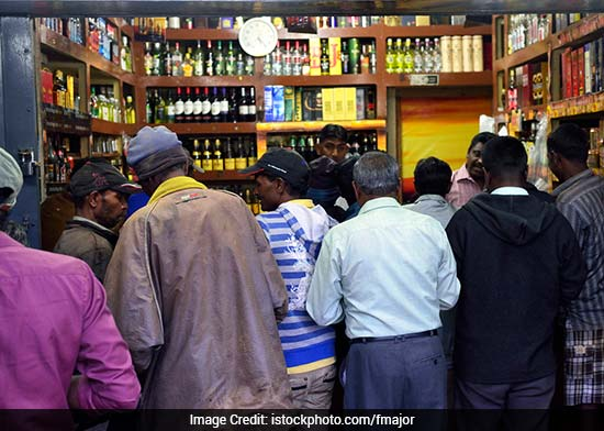 No Liquor Shops On Highways From April 1: Supreme Court