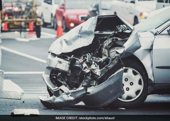 Over 1.3 Million Road Accident Deaths In A Decade: India's Killer Roads