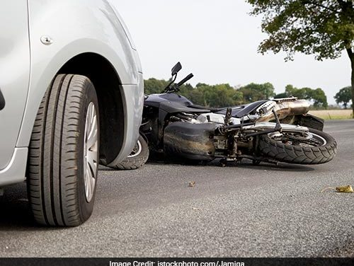 India Can Avoid Tag Of Being The Accident Capital Of The World: Supreme Court