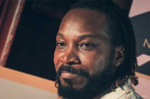 Be Responsible And Drive Safe: Party Like Chris Gayle This Festive Season