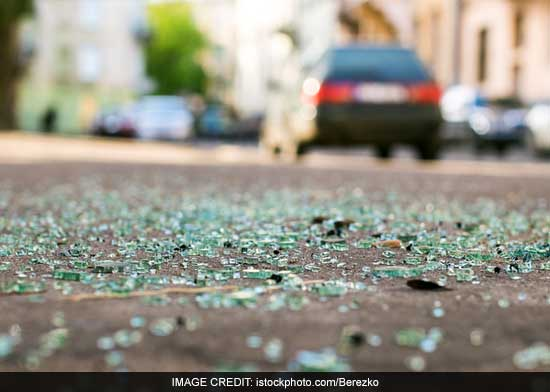 Rajasthan: 47 Injured In Drink Driving Accidents On New Year's Eve