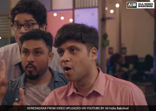 #PeekeMatChala: Ola Partners With AIB To Discourage People From Drink Driving