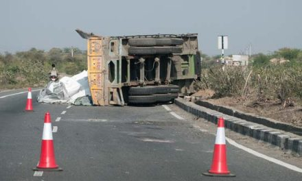 The Road To Hell: India's Most Dangerous National Highways