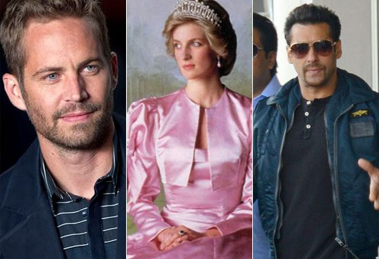 10 Road Accidents Involving Well-Known Personalities