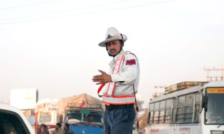 Haryana To Create Awareness, Offer Refresher Courses For Drivers