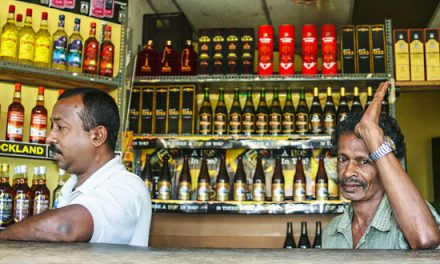 Odisha To Identify Liquor Shops Near Highways Within 15 Days