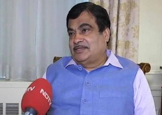 Will Present Motor Vehicles (Amendment) Bill In Budget Session: Nitin Gadkari