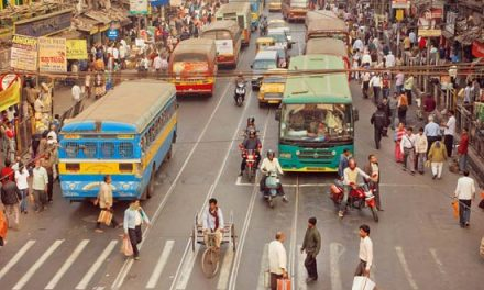 Road Design: What India's Urban Centres Can Do To Improve Road Safety