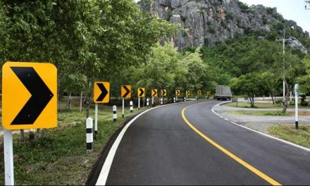 Identify Accident-Prone Black Spots On National Highways: Centre To States