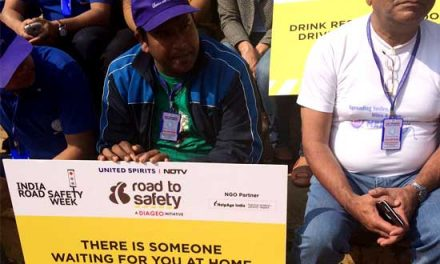 Road Safety Week Special: Don't Drink And Drive Says Bengaluru