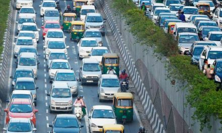 Indian Roads Deadlier Than All Wars It Has Fought: Nitin Gadkari