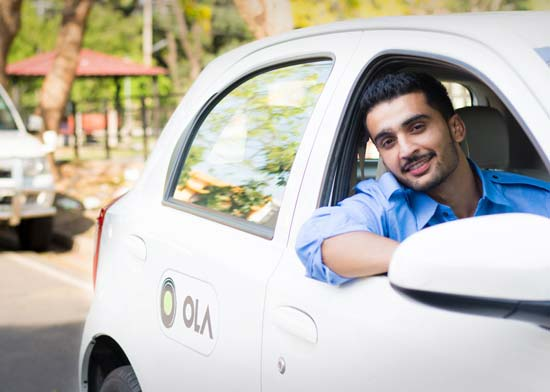 Ola Drivers Will Be Trained To Provide Medical Assistance In On-Road Emergencies