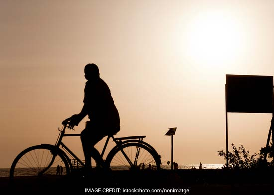 Cycling In India: Is It Worth The Risk?