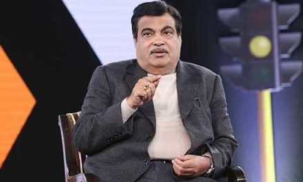 We Need To Come Together To Reduce Road Accident Deaths: Nitin Gadkari At WEF