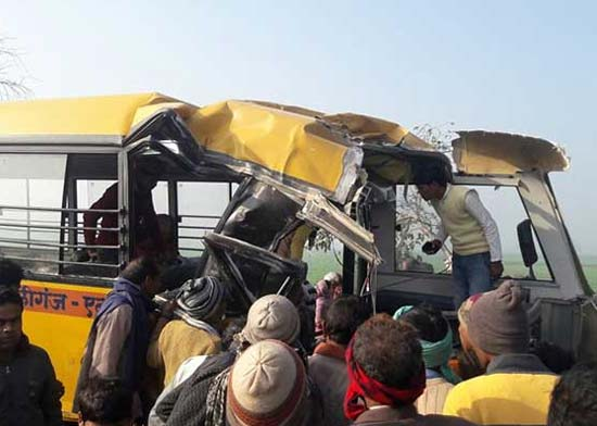 43 Children Die In Road Accidents In India Every Day