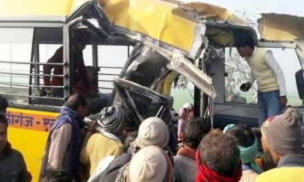 Etah Road Accident: Systems Not Doing Enough To Save Innocent Lives On Roads